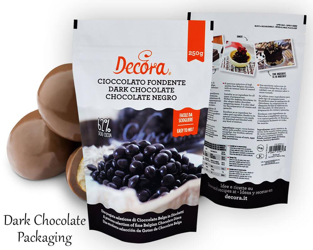 Empaques Para Chocolates