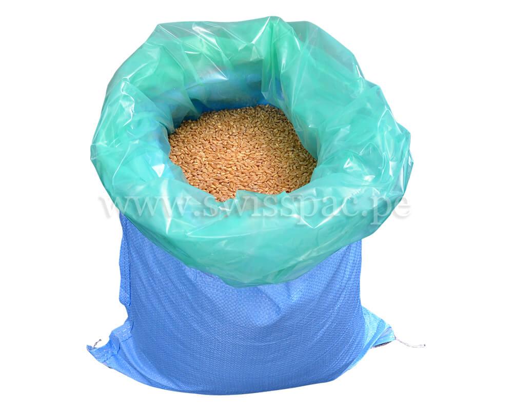 bolsas para exportación