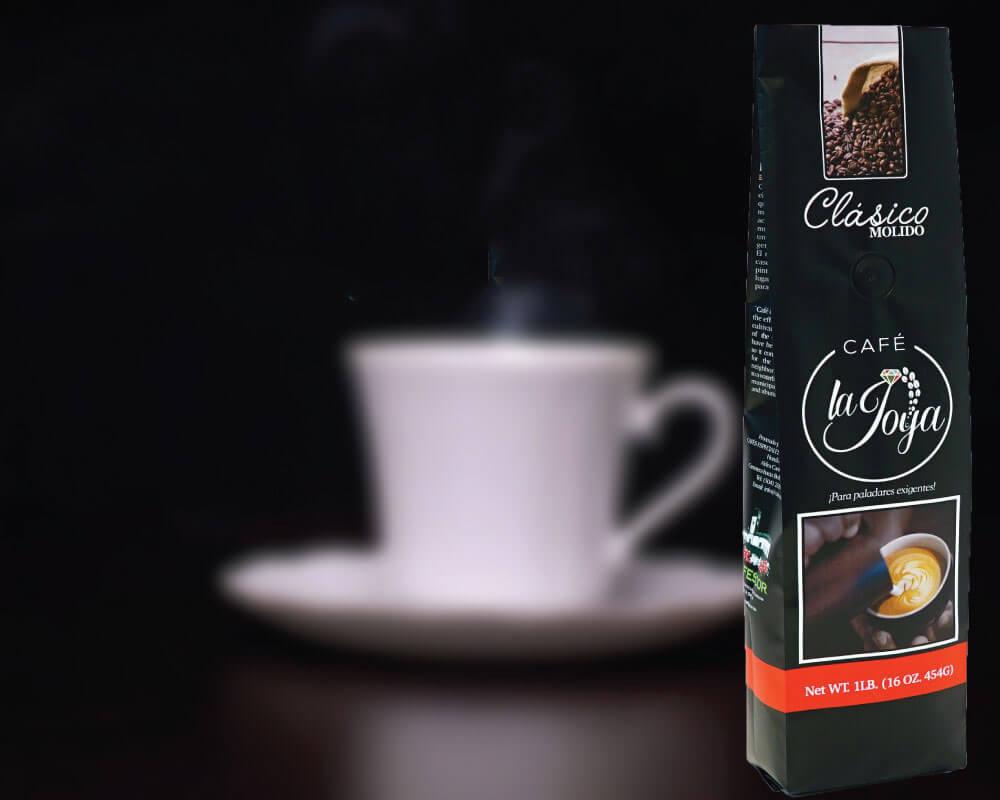 Embalaje de chocolate