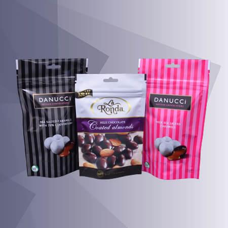envases para chocolates