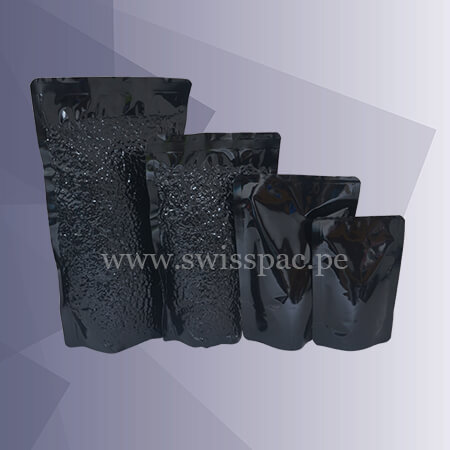 bolsas para empaque al vacio