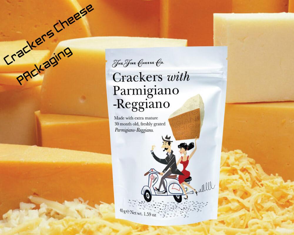 empaques para queso