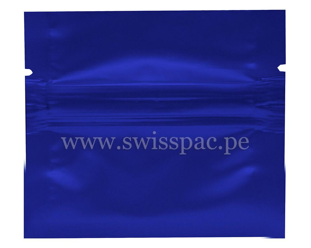 1gm Azul con Zipper