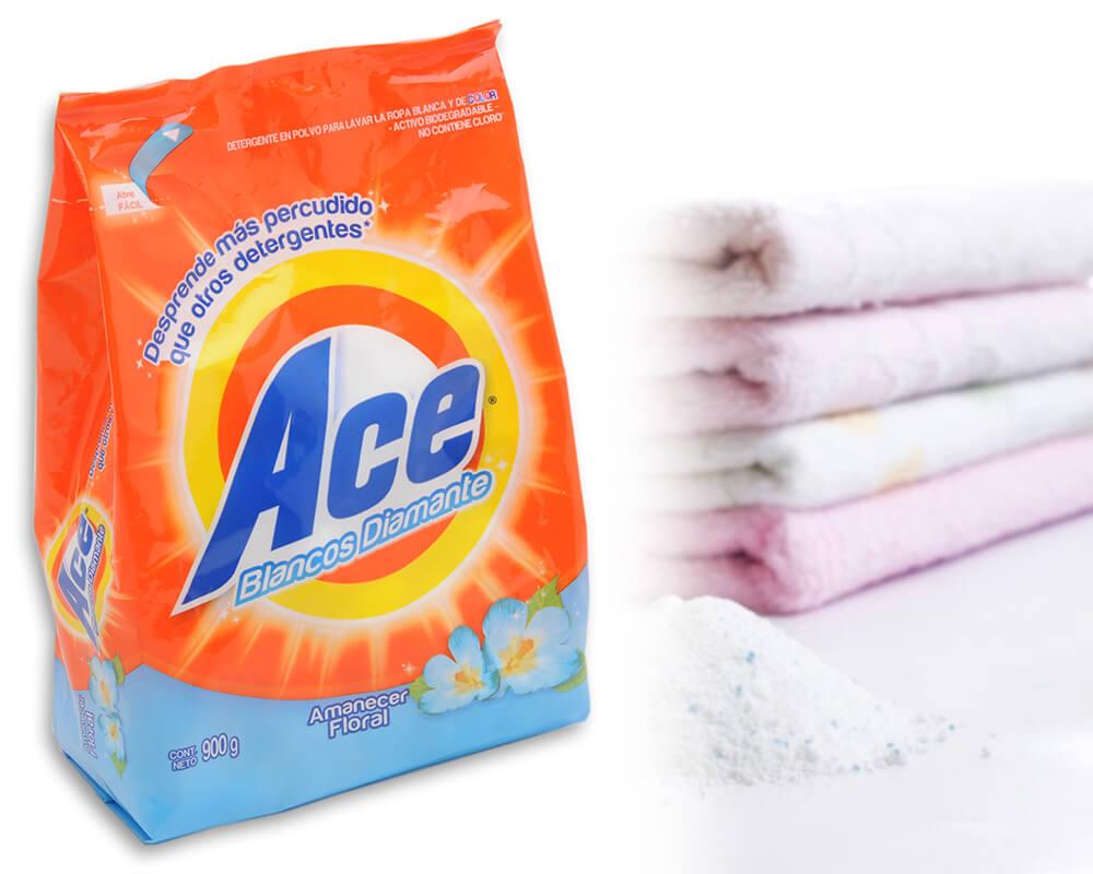 Detergentes Bolsas de Embalaje