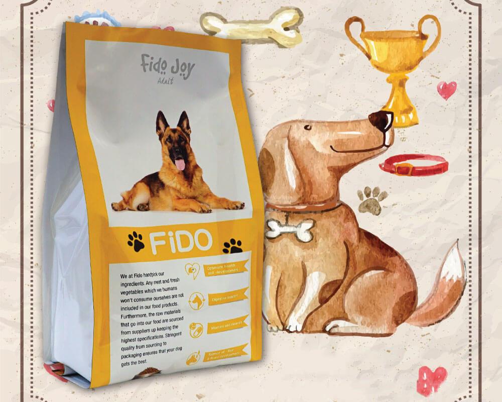 Bolsas para mascotas