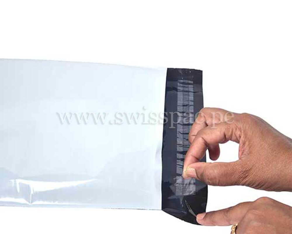 bolsas de mensajeria